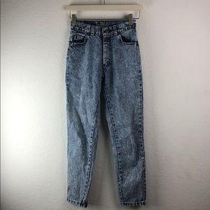 Vintage Levi's 900 Series Mom Jeans
